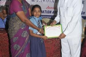 Award-Presenting