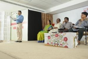 Dr Kasi's Speech